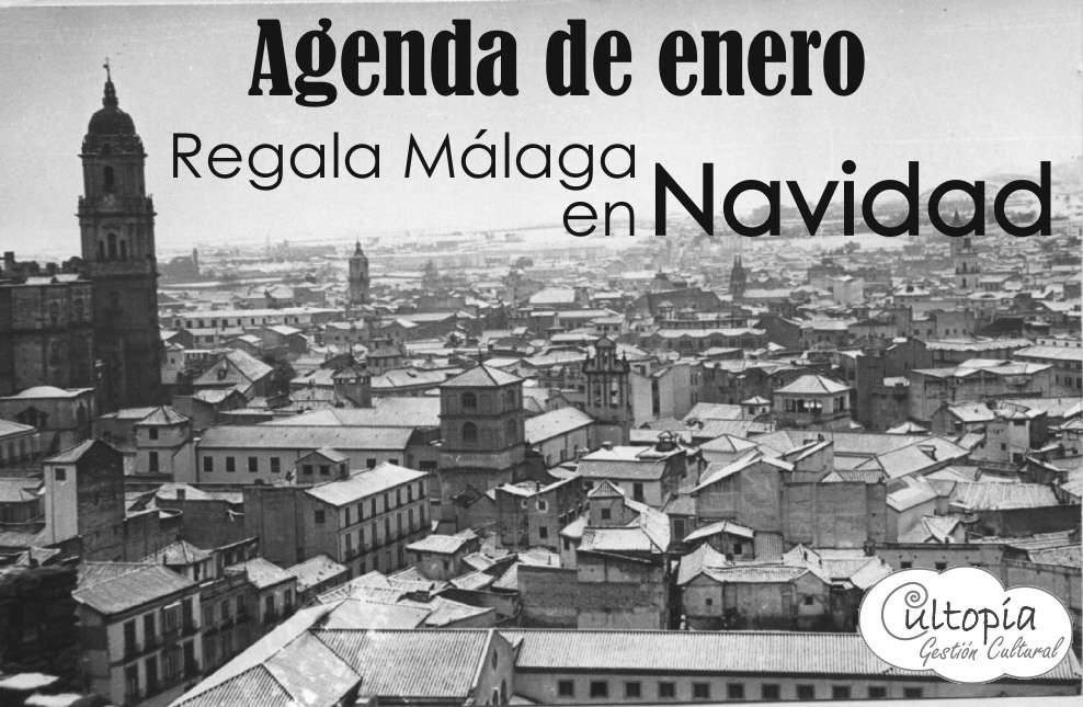 regala Malaga en Navidad