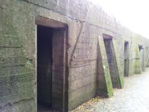 Bunker Ypres